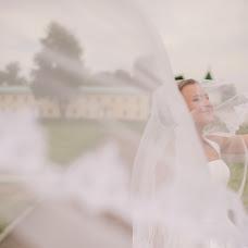 Wedding photographer Aleksandr Kuznecov (AlexandrK). Photo of 05.07.2016