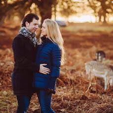 Wedding photographer Liza Lobanova (LisaLobanova). Photo of 22.01.2017