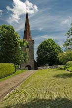 Photo: Eglise de Châtillens