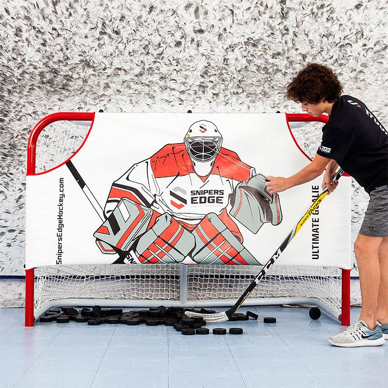 How to Use Hockey Products to Maximize Your Game