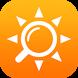 超ピンポイント天気-湿度と肌の乾燥指数がわかる天気アプリ