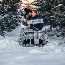 Wedding photographer Ruslan Akhunov (heck). Photo of 28.01.2016