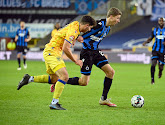 """Ignace Van Der Brempt mocht al eens proeven van basisplaats maar maakt zich geen illusies: """"Om bij dit Club te mogen starten..."""""""