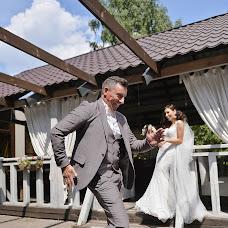 Wedding photographer Artem Grebenev (Grebenev). Photo of 11.11.2018