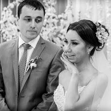 Wedding photographer Svetlana Kim (runiza). Photo of 24.09.2016