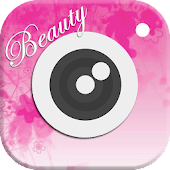 Beauty-Kamera HD plus