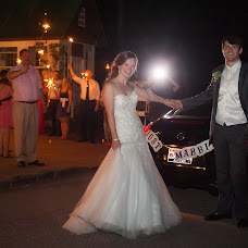 Wedding photographer Taisiya Arinchina (ArTaya). Photo of 22.09.2016