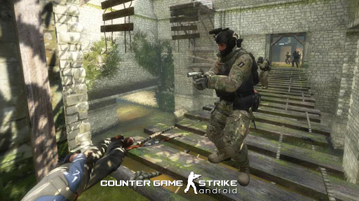 Counter Game Strike CS: Counter Terrorist Mission 1.9 screenshots 2