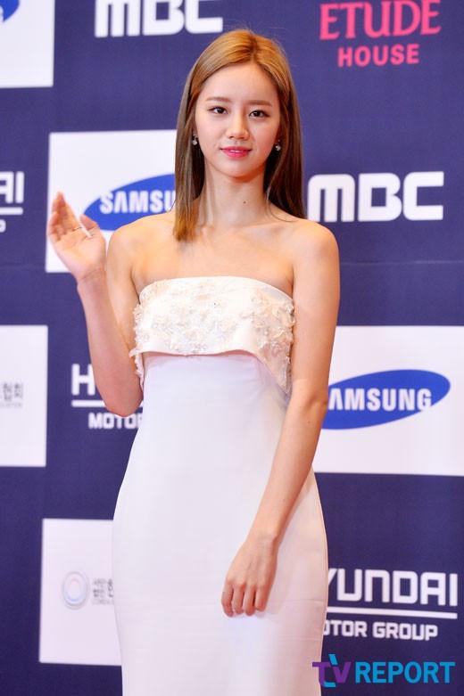 hyeri gown 22