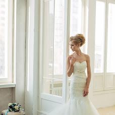 Wedding photographer Tatyana Mamontova (panivalevska). Photo of 09.04.2016