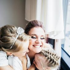 Wedding photographer Yuliya Krutya (Vivo). Photo of 01.09.2017
