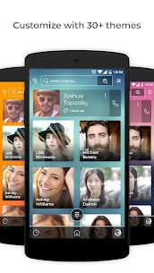 Eyecon: Caller ID, Calls and Phone Contacts 7