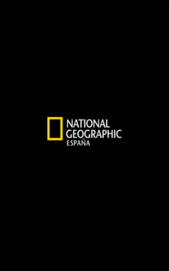 National Geographic España- screenshot