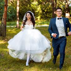 Wedding photographer Andrey Sigov (Sigov). Photo of 14.02.2016