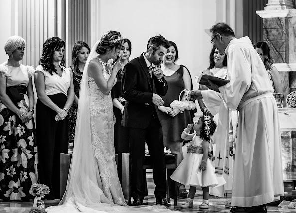Svatební fotograf Andreu Doz (andreudozphotog). Fotografie z 11.08.2018