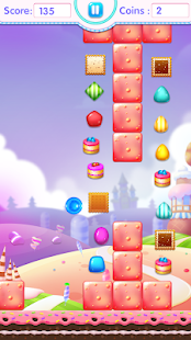 Candy Jump‏‎ Screenshot