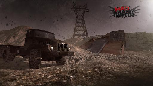Mad Racers screenshot 1