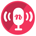 nana - カラオケや歌ってみたでコラボできる音楽SNS icon