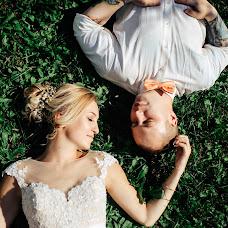 Wedding photographer Igor Dzyuin (Chikorita). Photo of 06.02.2018