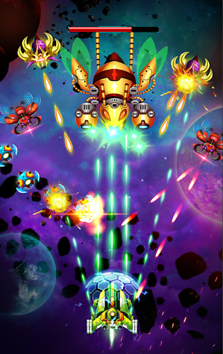 Galaxy Invaders: Alien Shooter 1.4 de.gamequotes.net 3