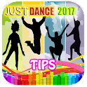 Tips Just Dance 2017 icon