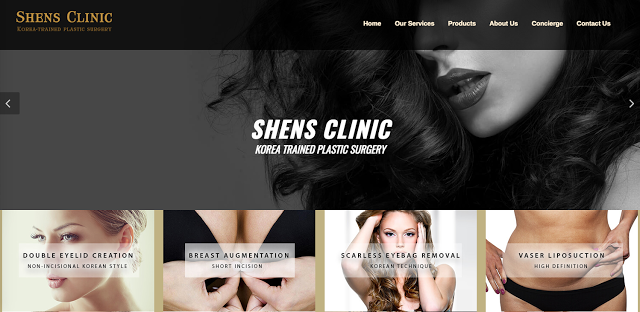 Shens Clinic Reviews