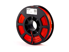 Kodak Red PLA+ Filament - 1.75mm (0.75kg)