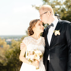 Wedding photographer Ruslan Gizatulin (ruslangr). Photo of 12.07.2016