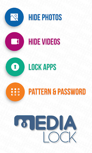 Media Lock - Photos Videos