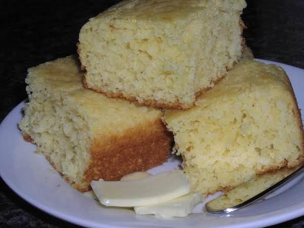 Bahamian - Johnny Cake Recipe