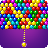 Tải Game Bubble Shooter Sweety