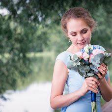 Wedding photographer Olesya Kareva (Olisa911). Photo of 21.10.2017
