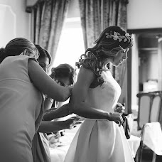 Wedding photographer Silvia Galora (galora). Photo of 12.07.2016