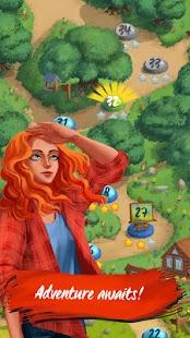 Big Journey: storybased puzzle - náhled