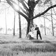 Wedding photographer Marina Kolganova (Kolganoffa). Photo of 23.04.2016