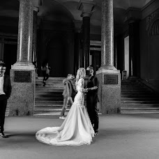 Wedding photographer Nina Zverkova (ninazverkova). Photo of 22.07.2018