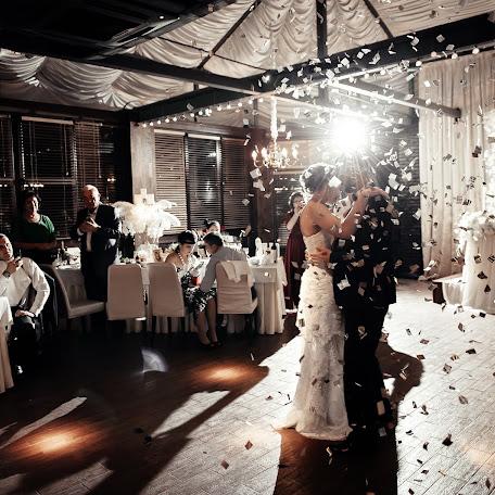 Wedding photographer Dmitriy Kononenko (KononenkoPhoto). Photo of 03.02.2018
