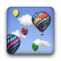 Super Skies Premium LWP icon