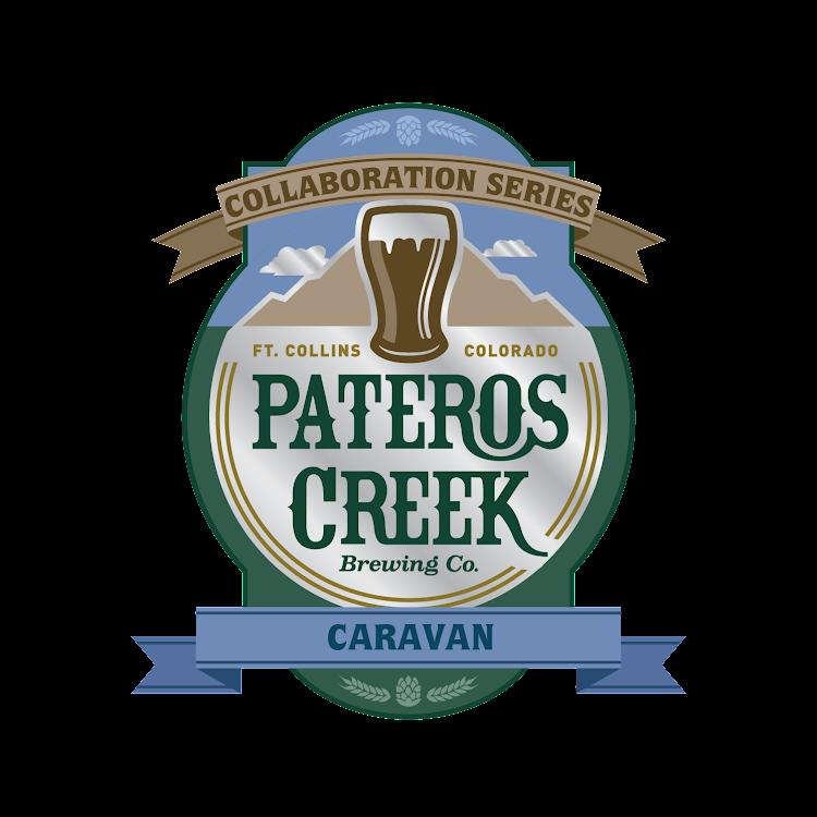 Logo of Pateros Creek Caravan