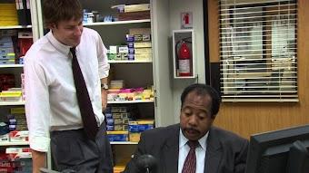 Season 2, Episode 3, Office Olympics
