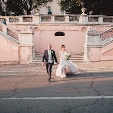 Fotografo di matrimoni Tiziana Nanni (tizianananni). Foto del 08.09.2017