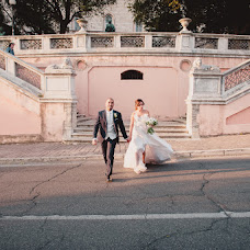 Wedding photographer Tiziana Nanni (tizianananni). Photo of 08.09.2017