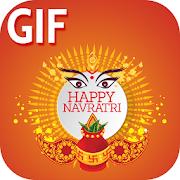 Navratri GIF 2017