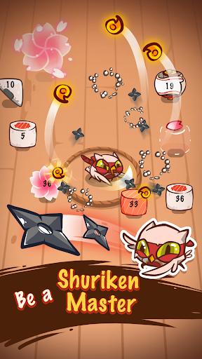 Shuriken Master! 1.0.35 DreamHackers 1