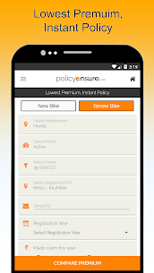 Policyensure – Insurance Agent Business App Download For Android 4