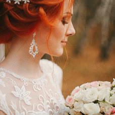 Wedding photographer Anton Slepov (slepov). Photo of 17.10.2016