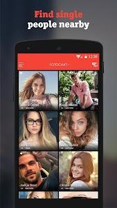 Fotochat - Chat, flirt & date screenshot 2