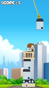 City Bloxx: Build A Tower ! screenshot 1