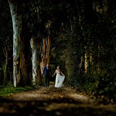 Wedding photographer Adrian Fluture (AdrianFluture). Photo of 17.11.2018