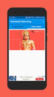 Hanuman Video Status 2018 - náhled
